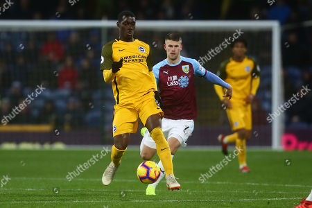 Editorial picture of Burnley v Brighton & Hove Albion, Premier League, Football, Turf Moor, Burnley UK - 08 Dec 2018