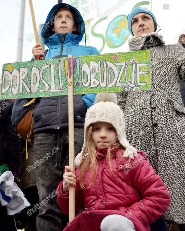 March for Climate, Katowice