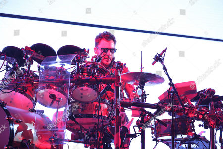 Thirty Seconds to Mars - Shannon Leto