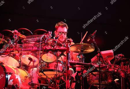 Stock Photo of Thirty Seconds to Mars - Shannon Leto