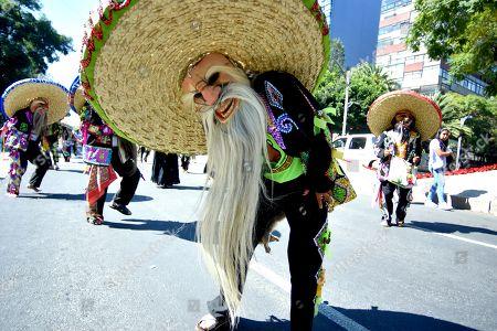 4th Annual Mexico City Carnival