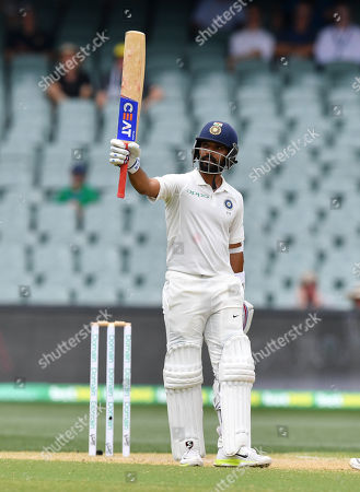 Australia v India, Day 4