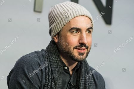 Exclusive -  Kevin Rose