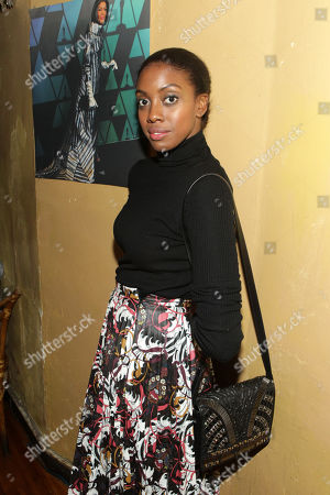 Stock Image of Condola Rashad