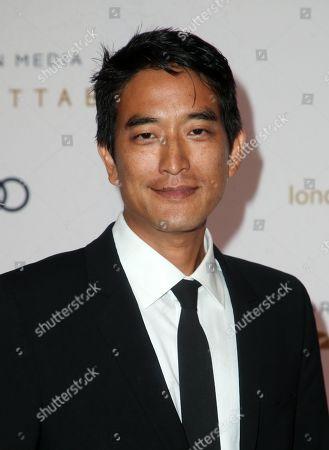 Stock Photo of Jack Yang