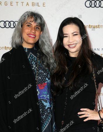 Mimi Valdes, Nina Yang Bongiovi