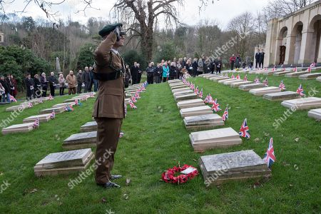 Commonwealth War Graves Commission's restoration, Bristol