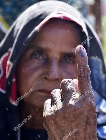 Assam Panchayat elections