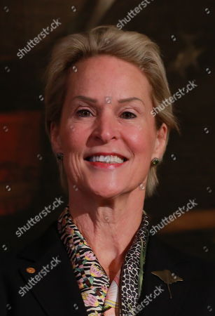 Stock Picture of Frances Arnold