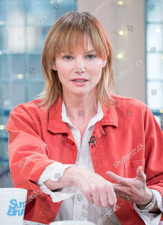 Stock Image of Sienna Guillory