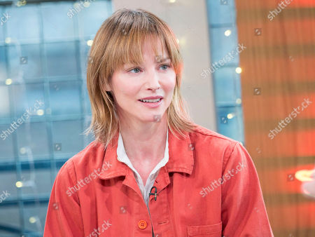 Stock Picture of Sienna Guillory