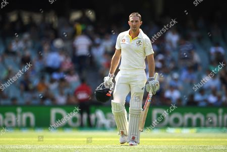 Australia v India, Day 5