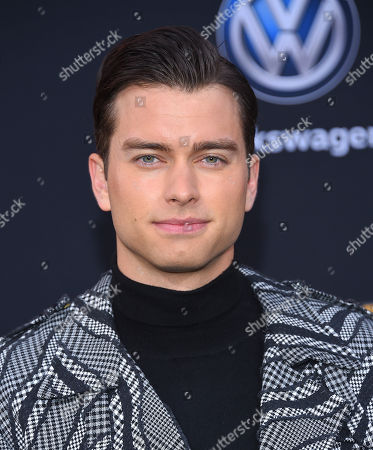 Stock Picture of Pierson Fode