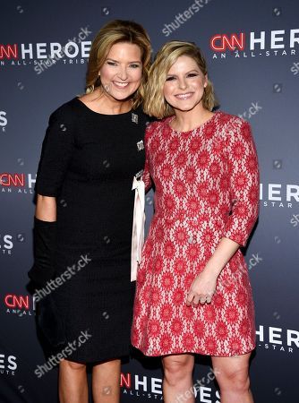 Editorial image of 2018 CNN Heroes: An All-Star Tribute, New York, USA - 09 Dec 2018