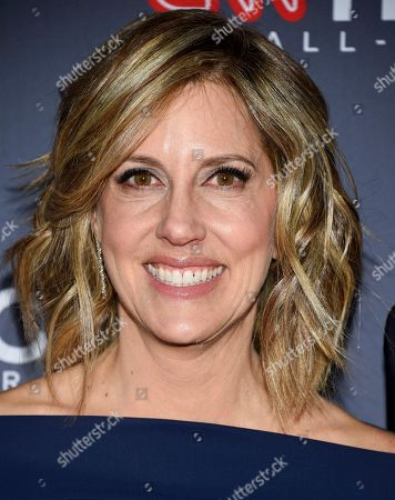 CNN anchor Alisyn Camerota attends the 12th annual CNN Heroes: An All-Star Tribute at the American Museum of Natural History, in New York