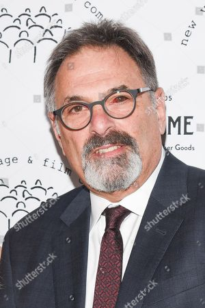 Editorial photo of New York Stage & Film Winter Gala, USA - 09 Dec 2018