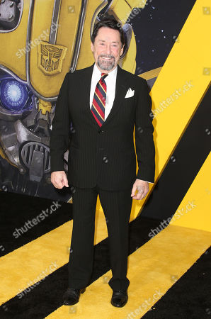 Stock Image of Peter Cullen