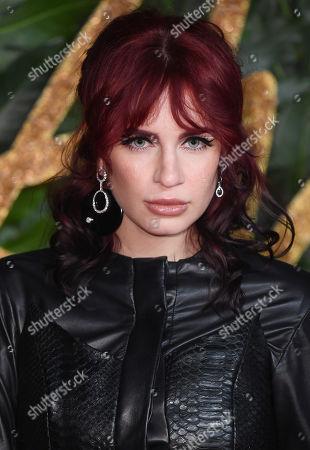 Stock Photo of Nikita Andrianova