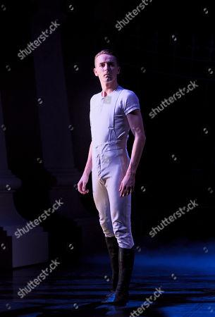 Liam Mower as The Prince