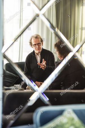 Bjorn Runge, Swedish director