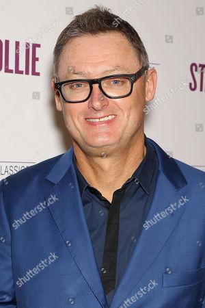 Jeff Pope (Screen Writer)