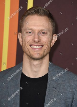 """Editorial picture of LA Premiere of """"Welcome to Marwen"""", Los Angeles, USA - 10 Dec 2018"""