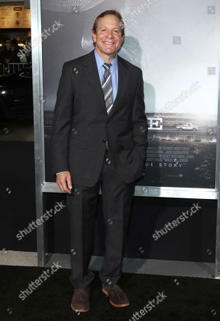 """Steve Guttenberg arrives at the world premiere of """"The Mule"""", at the Westwood Regency Village Theatre in Los Angeles"""