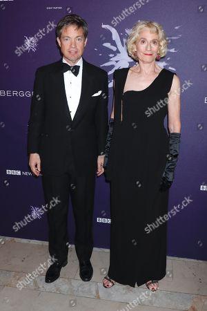 Nicolas Berggruen and Martha C. Nussbaum