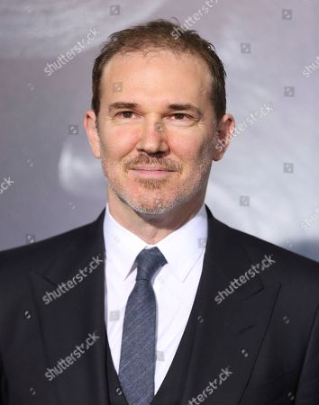 """Loren Dean arrives at the world premiere of """"The Mule"""", at the Westwood Regency Village Theatre in Los Angeles"""