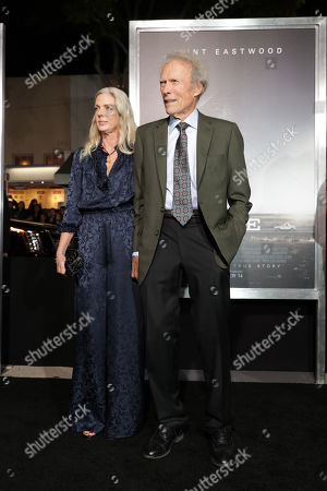 Editorial picture of Warner Bros. Pictures world film premiere of 'The Mule' at Regency Village Theatre, Los Angeles, USA - 10 Dec 2018