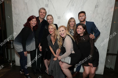 Editorial photo of Warner Bros. Pictures world film premiere of 'The Mule' at Regency Village Theatre, Los Angeles, USA - 10 Dec 2018
