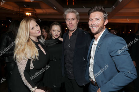 Editorial image of Warner Bros. Pictures world film premiere of 'The Mule' at Regency Village Theatre, Los Angeles, USA - 10 Dec 2018