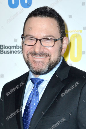 Stock Picture of David Rosenthal