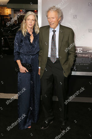 Editorial image of 'The Mule' film premiere, Arrivals, Los Angeles, USA - 10 Dec 2018