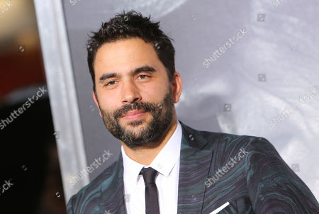 Editorial picture of 'The Mule' film premiere, Arrivals, Los Angeles, USA - 10 Dec 2018