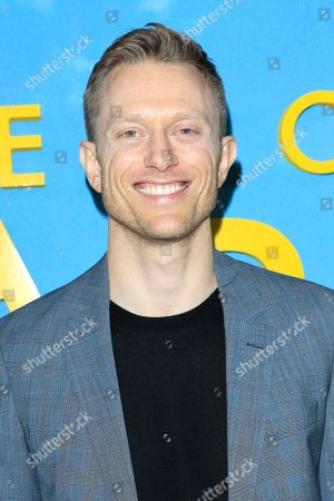 Editorial photo of Movie premiere of Welcome to Marwen, Los Angeles, USA - 10 Dec 2018