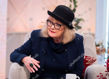 Stock Picture of Janice Long