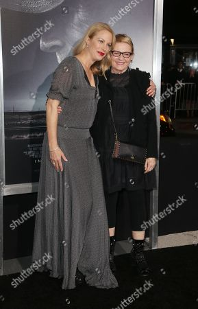 Alison Eastwood, Dianne Wiest