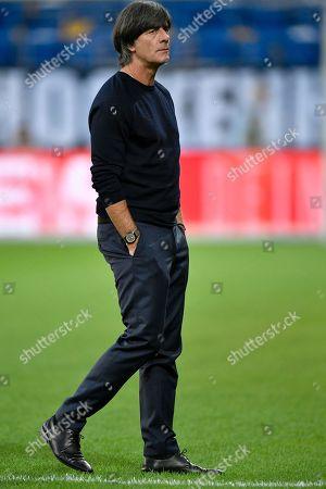 National Coach Jogi Loew, GER, Allianz Arena, Munich, Bavaria, Germany