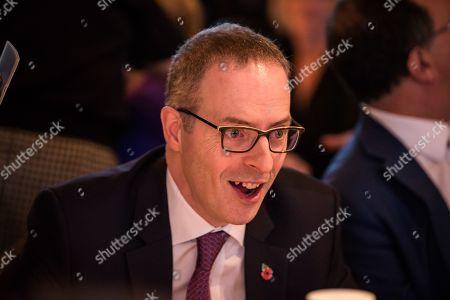 Stock Photo of Lord Ian Livingston.