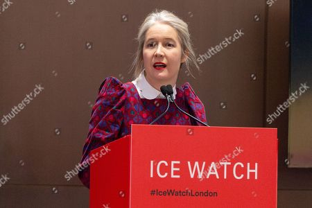 Justine Simons, Deputy Mayor for London