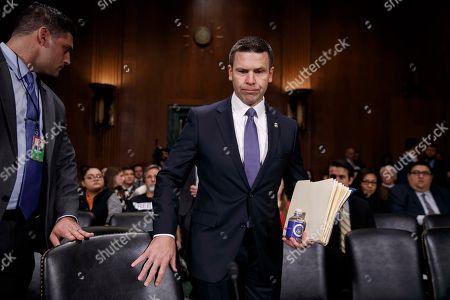 Senate Judiciary Committee hearing, Washington DC