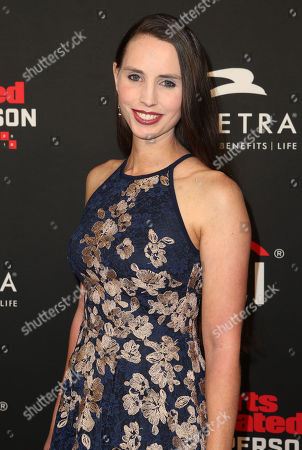 Stock Picture of Rachael Denhollander