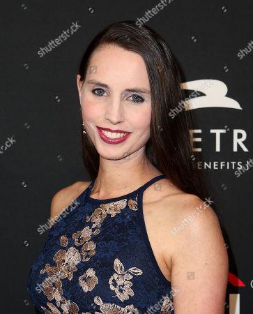 Stock Image of Rachael Denhollander