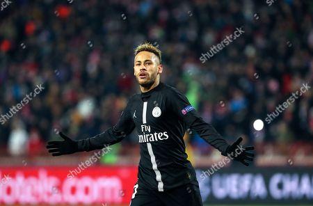 Red Star Belgrade v Paris Saint-Germain