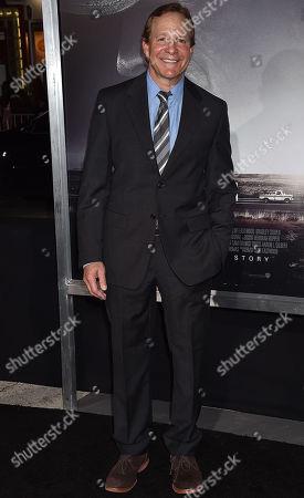 Stock Photo of Steve Guttenberg