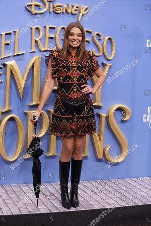 Lucia Hoyos