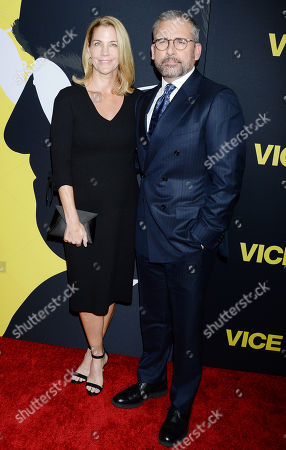 Editorial picture of 'Vice' film premiere, Arrivals, Los Angeles, USA - 11 Dec 2018