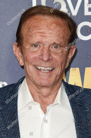 Stock Image of Bob Eubanks