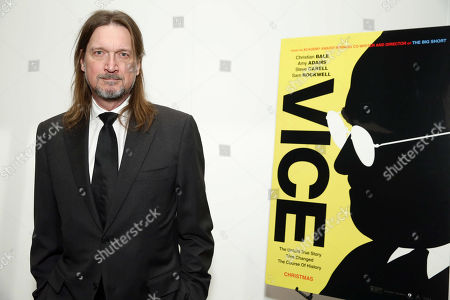 Editorial picture of 'Vice' film premiere, After Party, Los Angeles, USA - 11 Dec 2018